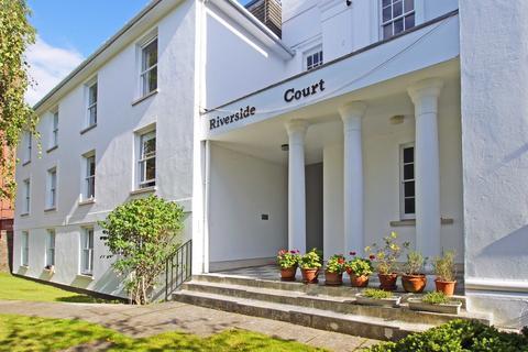 2 bedroom apartment for sale - Colleton Crescent, St Leonards, Exeter