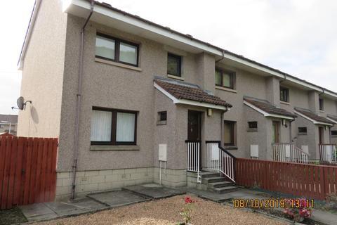 3 bedroom end of terrace house to rent - Binn Avenue, Burntisland