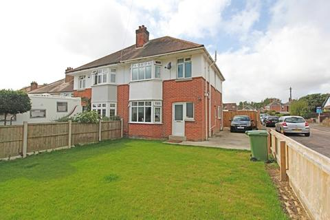 3 bedroom semi-detached house to rent - Wortington Crescent, Lower Parkstone, Poole