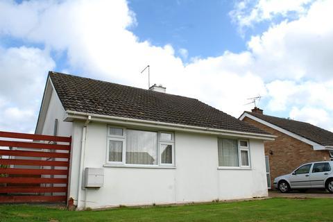 2 bedroom detached bungalow for sale - Frys Close, Lytchett Matravers