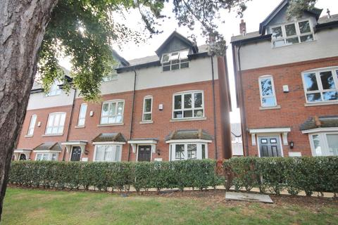 4 bedroom townhouse to rent - Stanley Road, Clarendon Park, Leicester LE2