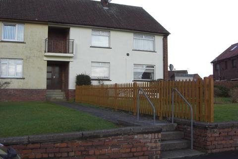 2 bedroom flat to rent - AYR - Anderson Crescent