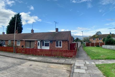 1 bedroom bungalow to rent - Ocean Close, Thurnby Lodge LE5 2EP