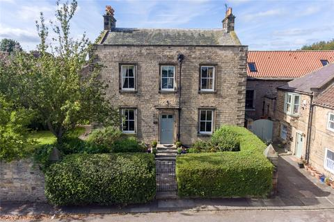 5 bedroom detached house for sale - North Green, Staindrop, Darlington, Durham, DL2