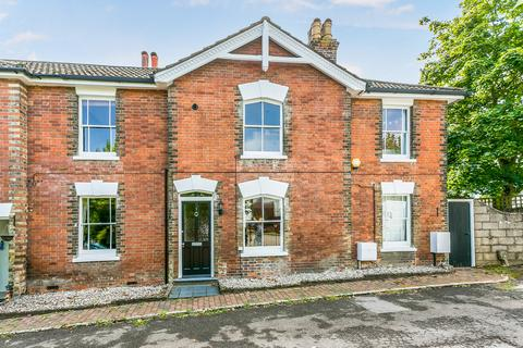 3 bedroom end of terrace house for sale - Culverden Square, Tunbridge Wells