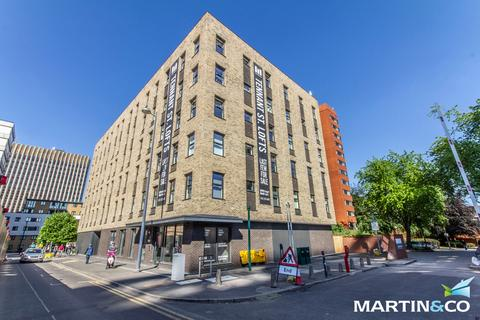 2 bedroom apartment to rent - Tennant Street Lofts, Tennant Street, Birmingham, B1