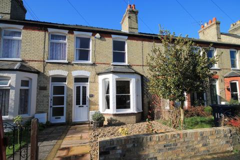 3 bedroom terraced house to rent - Richmond Road, Cambridge