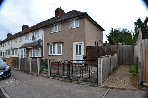 3 bedroom end of terrace house for sale - Sutton Road, Barking