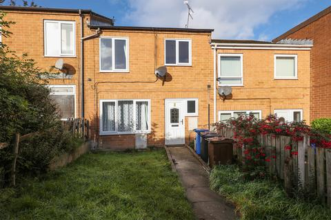 3 bedroom terraced house for sale - Norgreave Way, Halfway