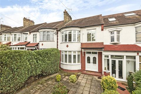 3 bedroom terraced house for sale - Oxford Gardens, Winchmore Hill, London, N21