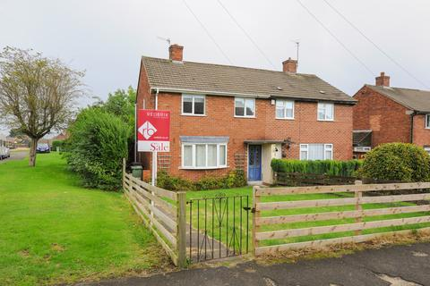 3 bedroom semi-detached house for sale - Churchside, Calow, Chesterfield