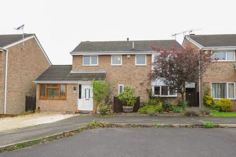 4 bedroom detached house for sale - Parwich Close, Linacre Woods