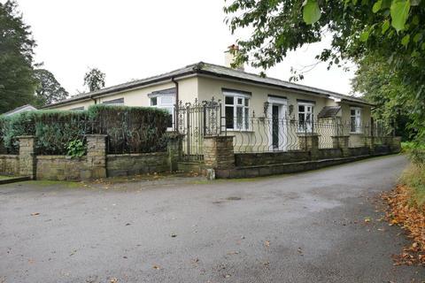 4 bedroom detached bungalow for sale - Weaverham Road, Gorstage