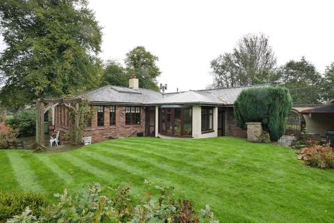 4 bedroom detached bungalow for sale - Weaverham Road, Gorstage