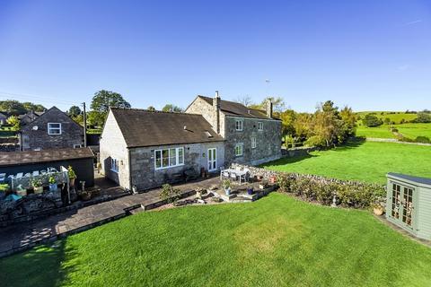 3 bedroom cottage for sale - Back Lane, Calton