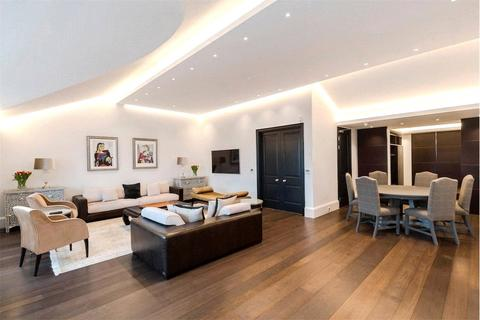 4 bedroom flat to rent - Lancaster Gate, London