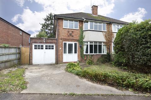 3 bedroom semi-detached house for sale - Battledown Mead, Cheltenham GL52 6QA
