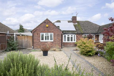 2 bedroom semi-detached bungalow for sale - Purbeck Way, Prestbury, Cheltenham GL52 5BZ
