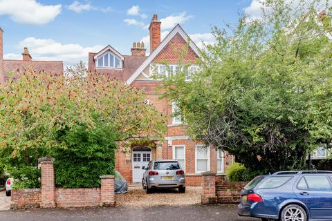 3 bedroom flat for sale - Northmoor Road, Central North Oxford