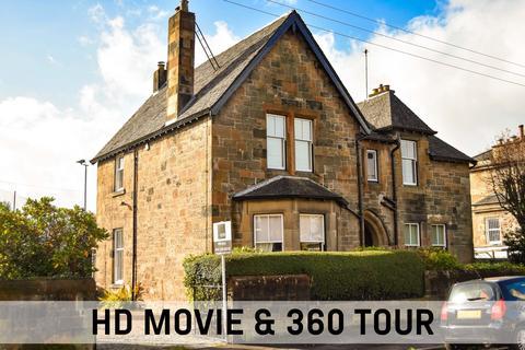 4 bedroom detached house for sale - 'Birnam', Broomhill