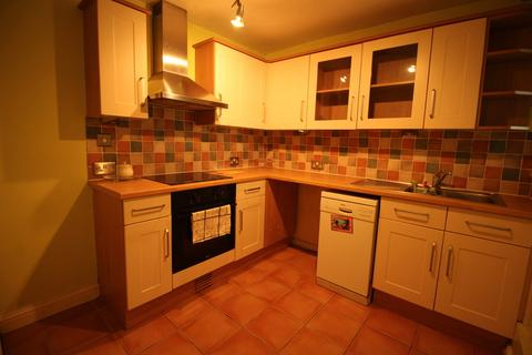 2 bedroom flat for sale - Malcolm Close, Mapperley, Nottingham