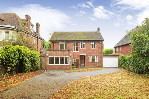 4 bedroom detached house to rent - Trapps Lane, New Malden,