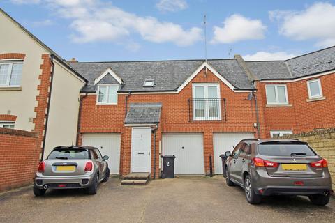 2 bedroom property to rent - Ulysses Road, Oakhurst , Swindon