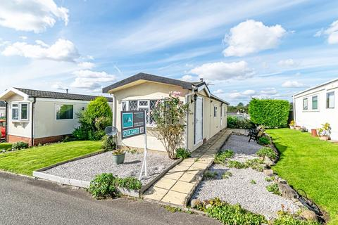 2 bedroom detached bungalow for sale - Moss Lane, Moore, Warrington