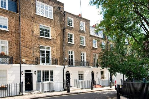 4 bedroom terraced house for sale - Trevor Square, Knightsbridge SW7