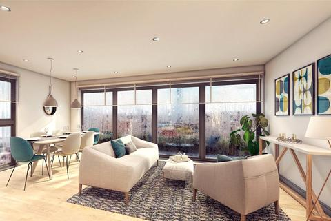 2 bedroom apartment for sale - Pearman Court, 19 Collingdon Street, Luton, LU1