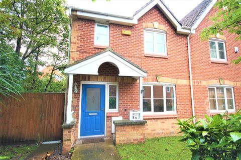 3 bedroom semi-detached house for sale - The Poplars, Nottingham, Nottinghamshire, NG7