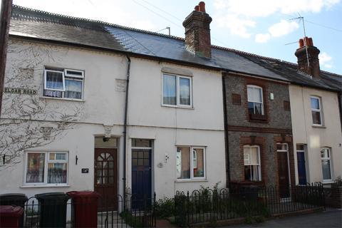 2 bedroom terraced house to rent - Elgar Road, Reading, Berkshire, RG2