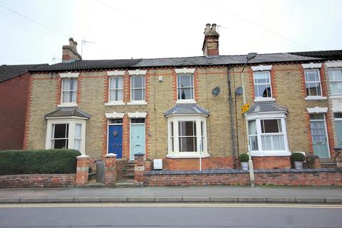 3 bedroom terraced house to rent - West Road, Oakham
