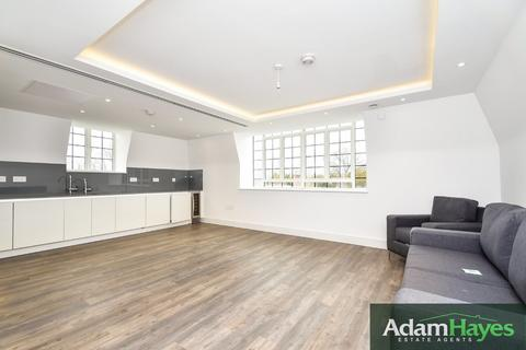 2 bedroom apartment to rent - Chandos Way, Hampstead Garden Suburb, NW11