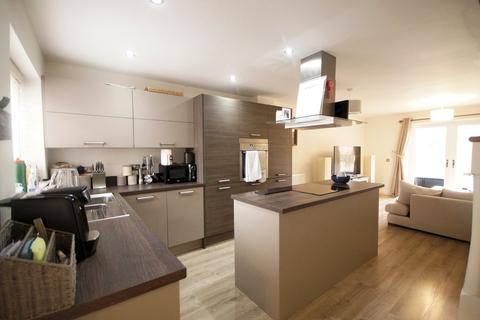 2 bedroom townhouse to rent - The Quays, Burton Waters, Lincoln