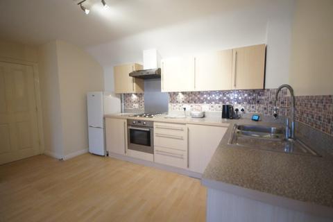 2 bedroom apartment to rent - Honeysuckle Lane, Wragby