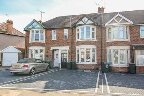 3 bedroom terraced house to rent - Birchfield Road, Coundon