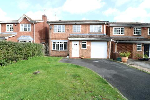 5 bedroom detached house to rent - Stanbrook Road, Shirley