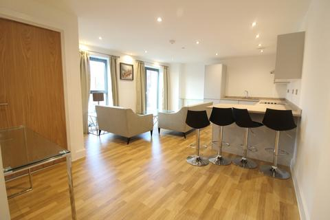 2 bedroom apartment to rent - Mabgate House, Leeds