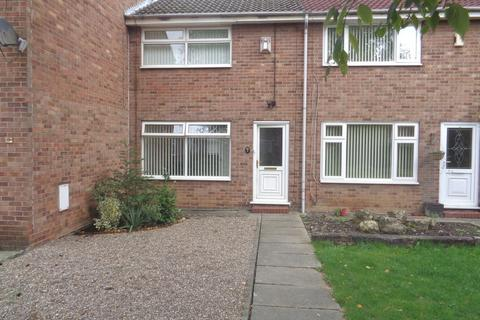 2 bedroom terraced house for sale - 8 Convent Court