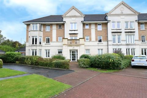 3 bedroom apartment for sale - Flat C, Skaterigg Gardens, Jordanhill, Glasgow