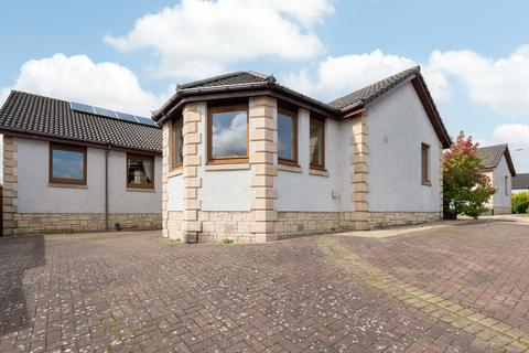 4 bedroom detached bungalow for sale - 3 Hill Of St Margaret, Dunfermline, KY12 0GB