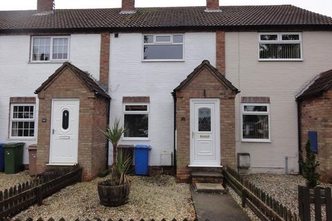 2 bedroom terraced house for sale - Flax Mill Walk, Gilberdyke