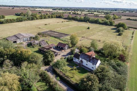 5 bedroom detached house for sale - Great Sampford, Saffron Walden