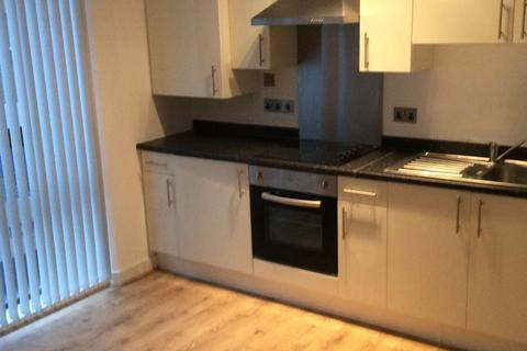 1 bedroom flat to rent - Kings Dock Mill, 32 Tabley Street, Liverpool