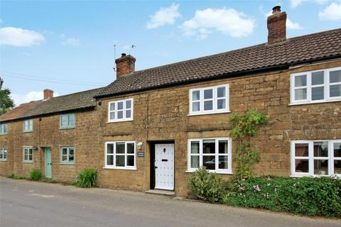 2 bedroom terraced house to rent - Lambrook Road, Shepton Beauchamp, Ilminster, Somerset, TA19