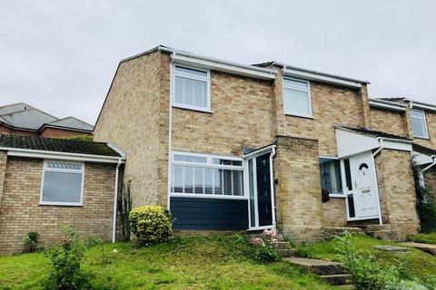 2 bedroom terraced house to rent - Turner Close, Oxford, OX4 2UA