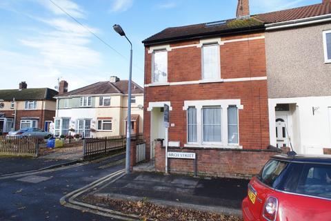 3 bedroom townhouse for sale - Birch Street, Swindon