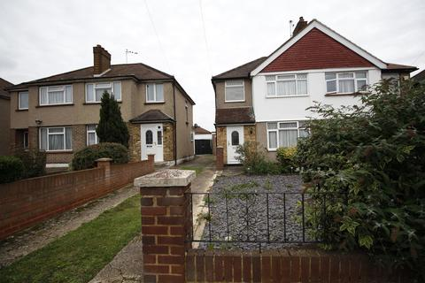 3 bedroom semi-detached house to rent - Seaton Road, Hayes