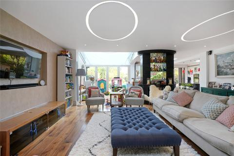 5 bedroom semi-detached house to rent - Hartswood Road, London, W12